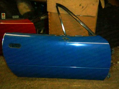 MX-5 Window & Door Exterior parts